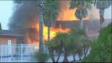 Motel near Kissimmee to reopen after massive blaze that displaced 250