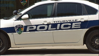Two Titusville police officers accused of using cocaine resign