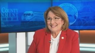 Central Florida Spotlight: Orange County Mayor Teresa Jacobs