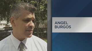 OPD officer accused of having sex on the job resigns