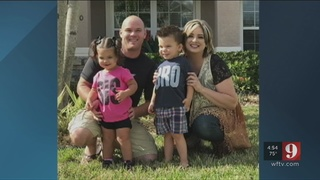 Osceola County church inspires other congregations to help local foster children