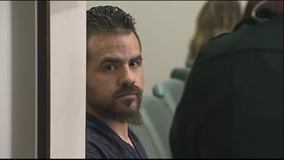 Man shot outside WWE facilities rants at judge while asking for bond
