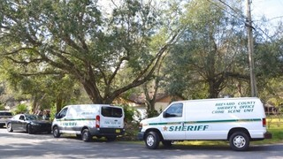 Homicide detectives investigate death of 80-year-old Brevard County man