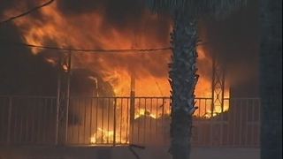Kissimmee extended-stay hotel reopens two months after arson