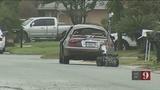 Car explosion in Brevard County prompts neighborhood evacuation