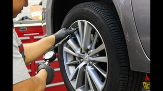 Get answers to your car tire questions