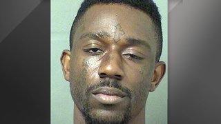 Man charged with shooting Florida toddler to death during drug deal