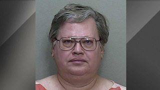 Marion County substitute teacher charged with inappropriately touching…