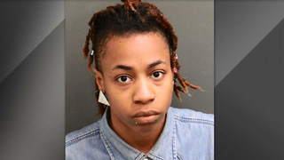 Police: Baby in critical condition after being shaken by caretaker