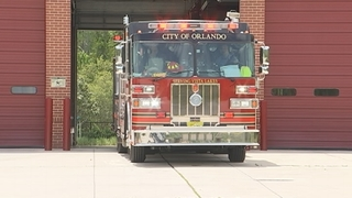 YouTube video has Orlando district fire chief under fire