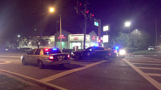 Woman killed in Orange County hit-and-run while crossing road after car…