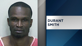 Man attacked two women with ax in Silver Springs, deputies say