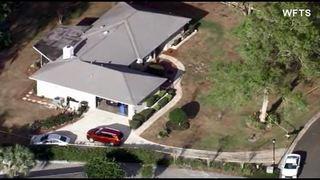 Deputies: Estranged husband killed Polk County teacher, vice principal…
