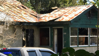 Home in Eatonville destroyed by fire considered suspicious, investigators say