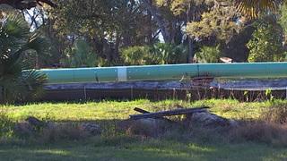 Deputies, trooper fatally shoot armed man who shot at Sabal Pipeline