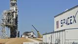 SpaceX CEO, Elon Musk announces private citizen moon shot