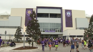 Orlando City weekend tour and trade