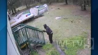 New video, images released in Marion County double homicide as search…