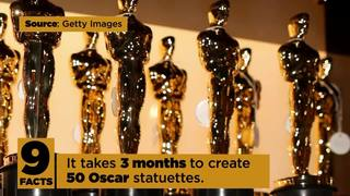 Video: 9 Facts about the Academy Awards