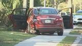 Police: Shooting victim dies after crashing car in Daytona Beach