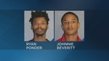 Men accused of beating turtle and Navy vet who tried to stop attack…