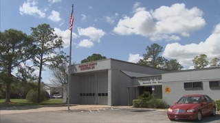 9 Investigates upgrades to stop mold in Seminole County fire station