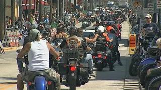Half million bikers set to roll into Daytona Beach for Bike Week