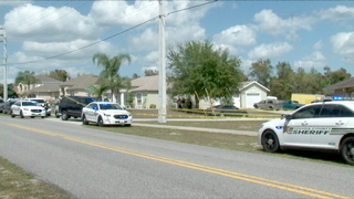 Children in house when father shot to death outside Deltona residence,…