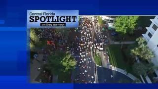 Central Florida Spotlight: Two big races in Central Florida