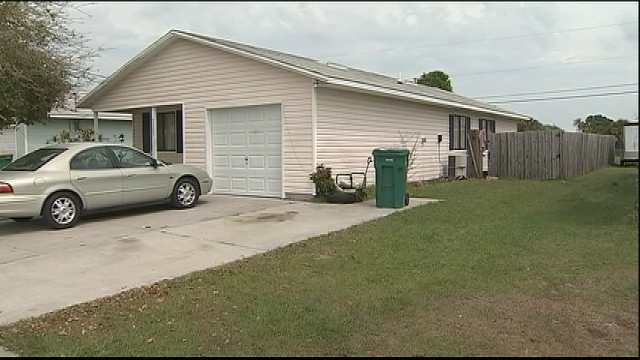 Woman given habitat for humanity home rents it out to for Habitat for humanity houses for rent