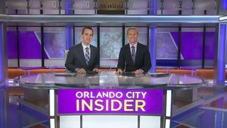 Orlando City Insider Season Debut