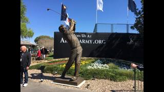 The Arnold Palmer Invitational - A Tribute to the Legend