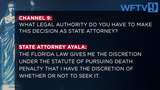 PHOTOS: Quotes about state attorney's death… - (5/6)
