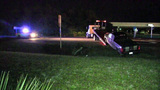 Photos: 43-mile police chase through Brevard County - (8/13)