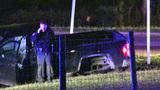 Photos: 43-mile police chase through Brevard County - (11/13)