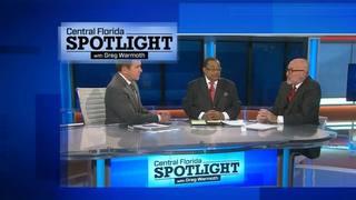 Central Florida Spotlight: Orange-Osceola County State Attorney Aramis…