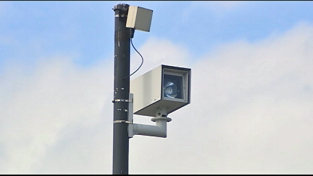 Alleged Orlando Cop Killer Gets 2 Red Light Camera Tickets
