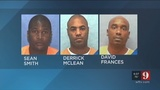 Sentence reduced to life in prison for 3 Orange County death row inmates