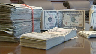 9 Investigates increase in use of counterfeit cash in Central Florida