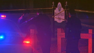 Police: Man, 18, fatally shot at Orlando park