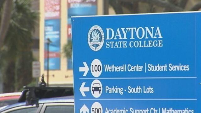 Data breach may put Daytona State College students' personal info ...