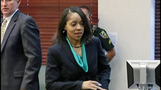State Attorney Aramis Ayala calls budget cuts to office 'political posturing