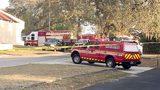 Possible grenade found in Orange County home, deputies say