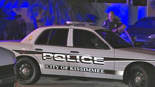 Police identify man fatally shot at Kissimmee home