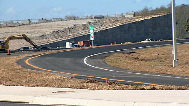 New Innovation Way ramp to Beachline opens in east Orange County  http   at wftv com 2nHAD9t. New Innovation Way ramp to Beachline opens in east Orange County