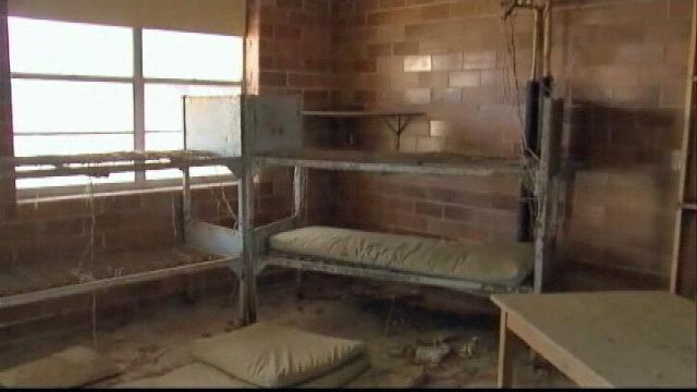 Survivors Of Dozier School For Boys Relive Reform School