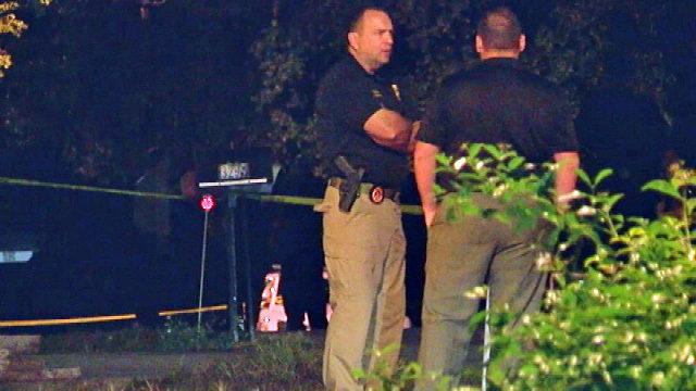 Deputies shoot Florida man who'd tried to drown wife