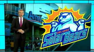 Solar Bears take 2-0 series lead over Everblades