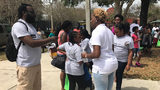 Photos: Stop the violence rally in Parramore - (6/12)