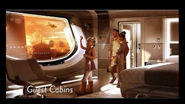 Image result for star wars disney hotel